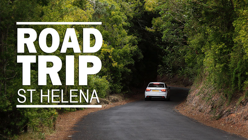 Getting Around St Helena – Taxi, Bus, Airport Transfers and Car Rental Services